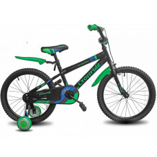 16 FASHION BIKE BMX