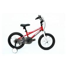 16 FINDER BMX