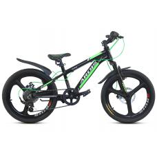 Велосипед Ардис 20 TAURUS-2 MTB литые колеса