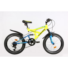 Велосипед Ардис 20 WINNETOU AMT