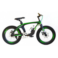 20 Techno BMX