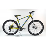 "New bike models 27.5 """
