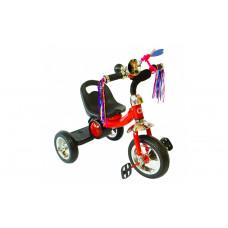 Трехколесный велосипед TWO FOUR