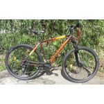 Bicycle Ardis LUCAS on 27 sp