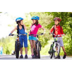 How to choose a bike for a child?