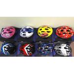 LONGUS helmets