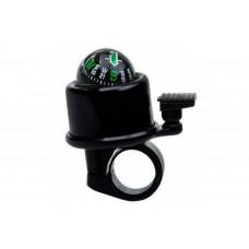 Звонок велосипедный компас BC-BB3205