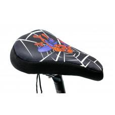 Накладка на детское седло Spider Man