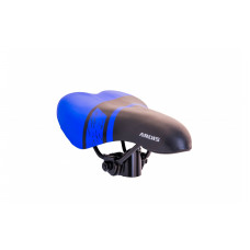 Children's saddle on the Baisike 63 bicycle