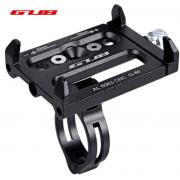 Крепление держатель для смартфона на велосипед GUB G-86