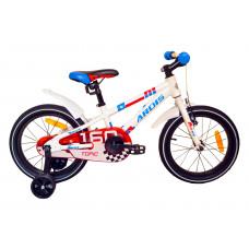 16 TOPIC BMX