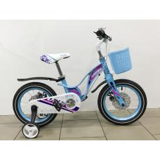 14 Diva BMX велосипед детский Ардис