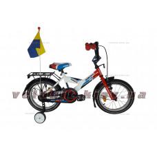 16 GT BIKE BMX