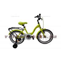 16 Lime BMX