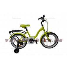 Велосипед Ардис 16 Lime BMX