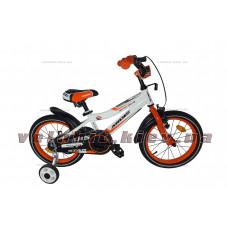 16 STAR BMX