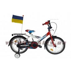 18 GT BIKE BMX