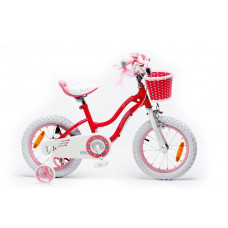 18 STAR GIRL BMX