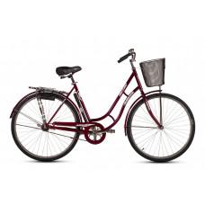 Велосипед Ардис 28 РЕТРО ДОР с корз