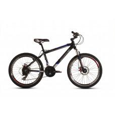 Велосипед Ардис 24 SILVER BIKE 500 MTB