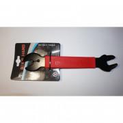 Ключ для педалей Bike Hand 156