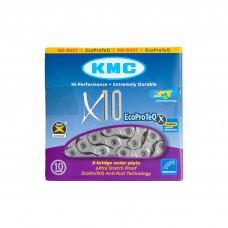 Цепь KMС X10-1EPT 10 speed