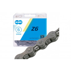 Chain KMC Z6 6 stars