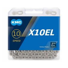 Цепь KMС X10-1EL 10 speed