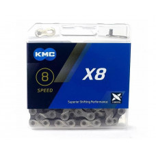 Chain KMC X8 8 stars