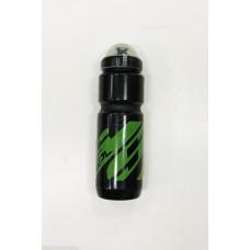 Фляга Spelli 528 L (чёрно-зеленая)