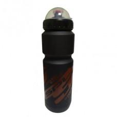 Фляга Spelli 528 L (черно-красная)