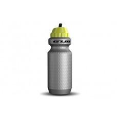Фляга GUB MAX Smart Valve серая с салатовым 650ml