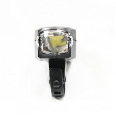 Фонарь передний USB  JY 3599