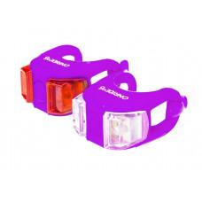Flashers ONRIDE Dual set (front + rear) purple
