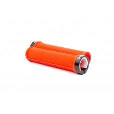 Ручки руля ONRIDE GripOne. Червоний