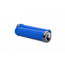 Ручки руля ONRIDE GripOne. Синій