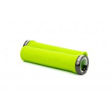Ручки руля ONRIDE GripOne. Зелений