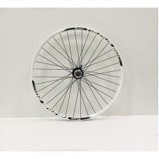 """Колесо переднее 26"""" дисковый тормоз mod 258 на велосипед"""