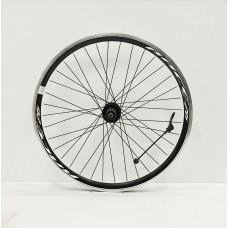 """Rear wheel 26 """"for cassette and disc brake mod 2457"""