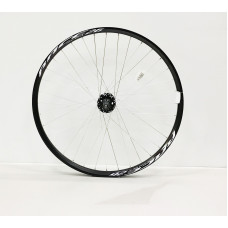 """Rear wheel 24 """"for ratchet and disc brake mod 1217"""
