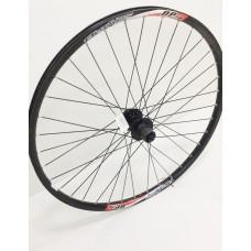 """Rear wheel 26 """"for cassette and disc brake mod 3733"""