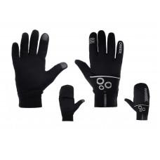 ONRIDE Hoodie gloves