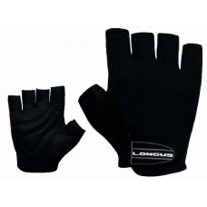 Cycling gloves SOFTY black