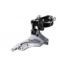 Перекидка передняя Shimano Tourney FD-TY300