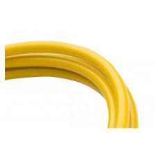 Рубашка троса JAGWIRE желтая 4мм