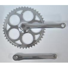 Шатун стальной клин на велосипед