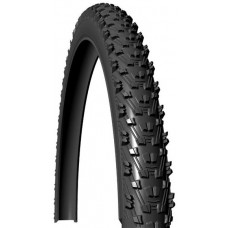 Bicycle tire Mitas CHARYBDIS V76 26 * 2.00 classik