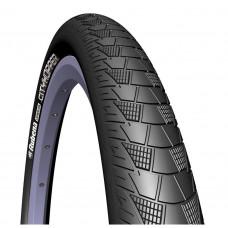 Покрышка велосипедная Mitas CITYHOPPER V99 28*2.00 classik черная