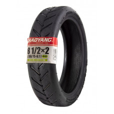 Tire for scooter ChaoYang 8-1 / 2 х 2.00 (50 / 75-6.1) Н-790