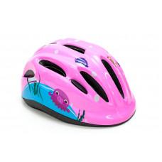 Шлем SEA розовый FSK KS502